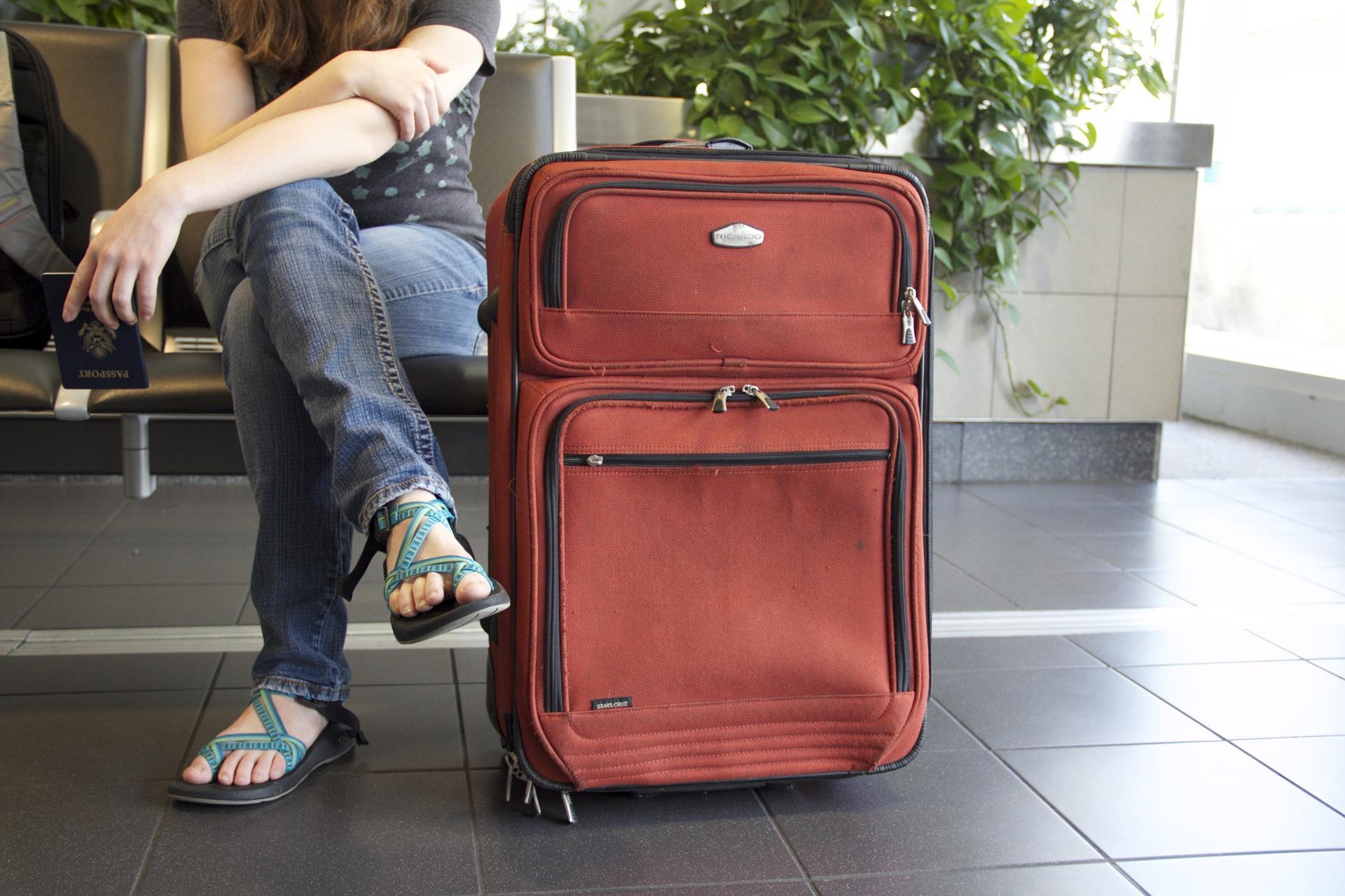 台湾旅行ひとり旅 事前準備