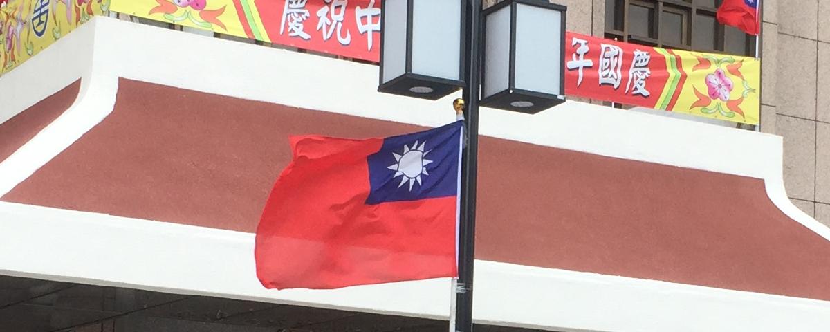 台湾ひとり旅!台湾のインターネット事情!